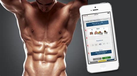 Best Six Pack Abs App Android And Can I Get Six Pack Without Gym