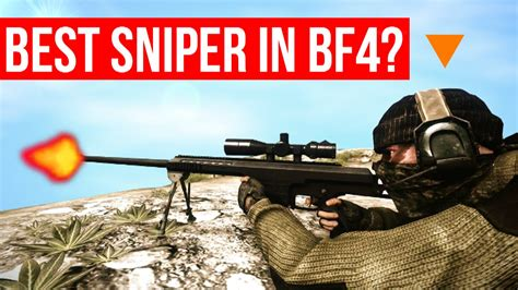 Best Sniper Rifle Bf4 And Best Budget Pcp Air Rifle