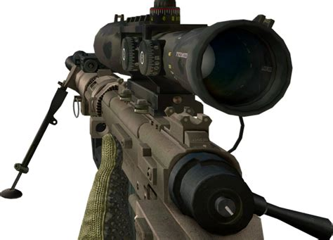 Best Sniper Rifle In Mw2 And Best Survival Lever Action Rifle
