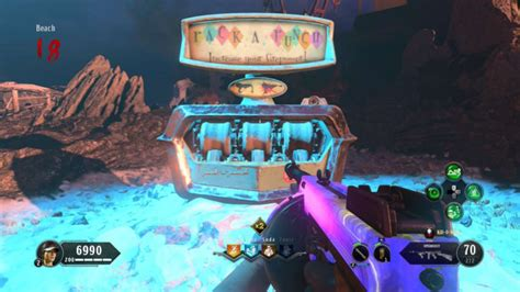 Best Zombies Pack A Punch Ammo Type And Junk Jet Best Ammo