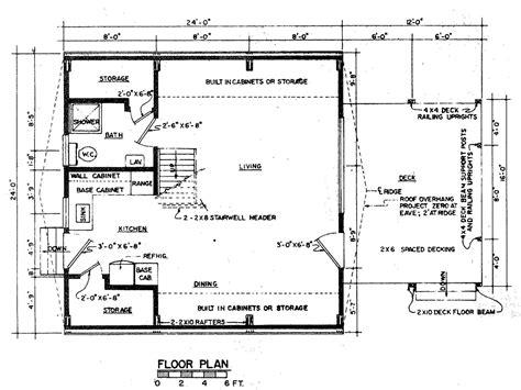 Best-A-Frame-Cabin-Plans