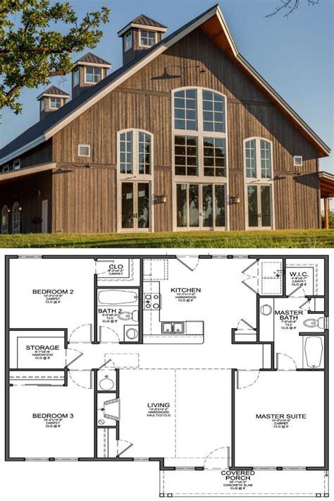 Best-Barn-Home-Floor-Plans