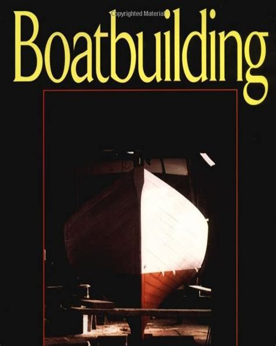 Best-Canoe-Building-Book