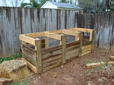 Best-Compost-Bin-To-Building-Plans