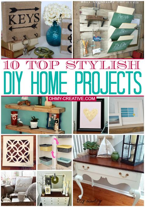 Best-Diy-Home-Projects