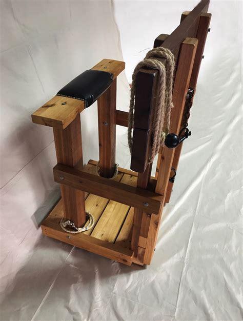 Best-Diy-Spanking-Pillory-Bench
