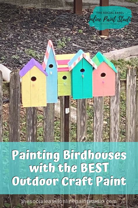Best-Paint-For-Wood-Craft-Projects