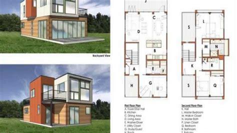 Best-Square-Box-House-Plans