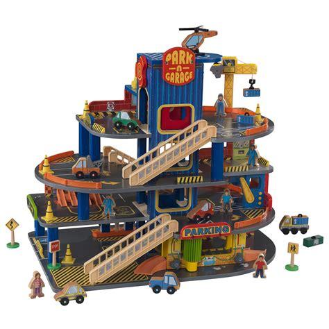 Best-Toy-Wooden-Garage