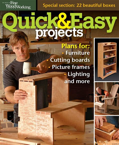 Best-Wood-Projects-Magazine