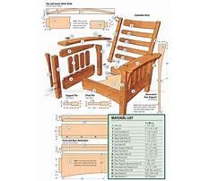 Best Best morris chair plans.aspx