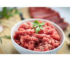 Best Best raw diet for puppies