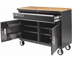 Best Best woodworking tool chest