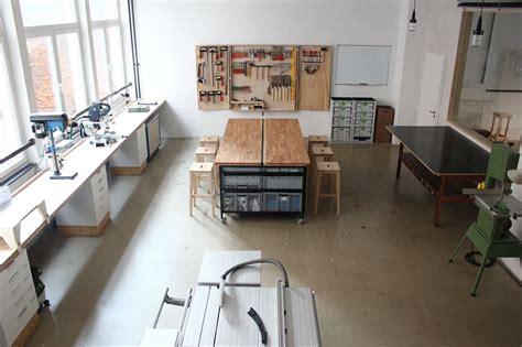 Betahaus-Woodworking