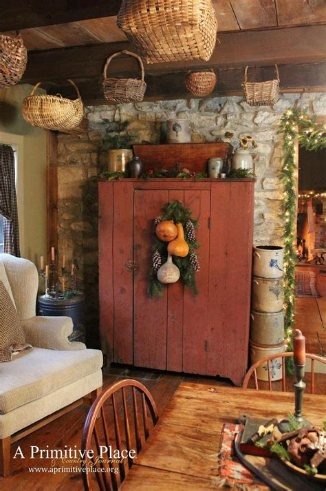 Beth Country Primitive Home Decor