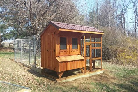 Better Homes And Gardens Chicken Coop Plans