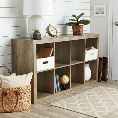 Better Homes And Gardens Cube Storage Diy Bed