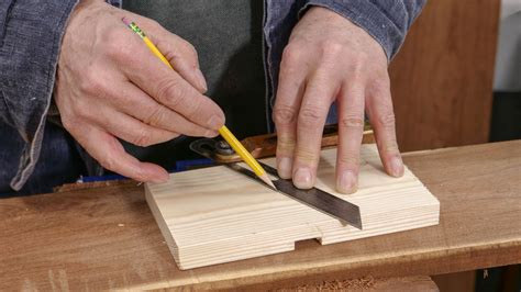 Bevel-In-Woodworking