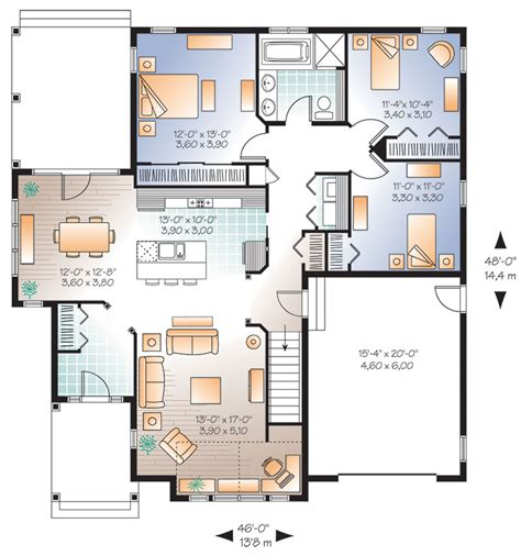 Bhg House Plans Guide