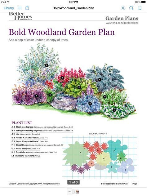 Bhg-Garden-Plans