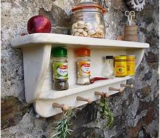 Best Bhs wooden spice rack