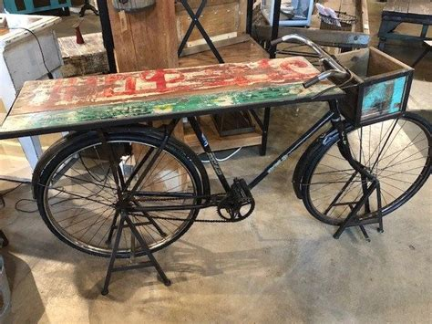 Bicycle-Farm-Table