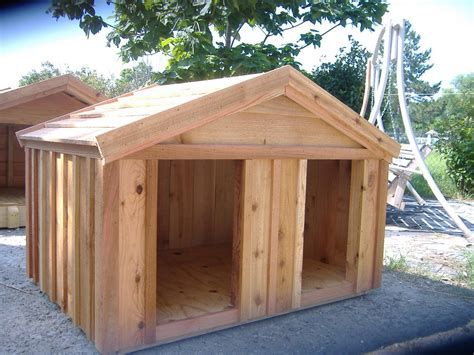 Big Dog House Plans Free