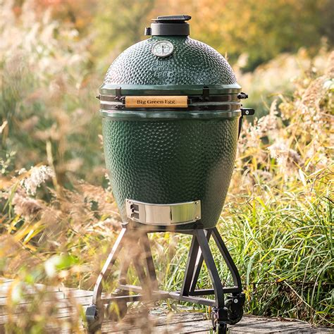 Big Green Egg Planogram