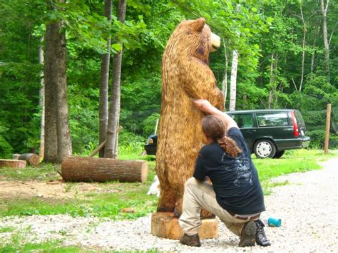 Big-Bear-Woodworking-North-Carolina