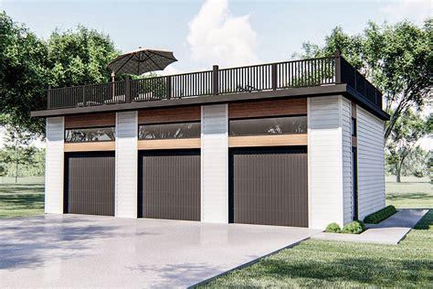 Big-Garage-Plans