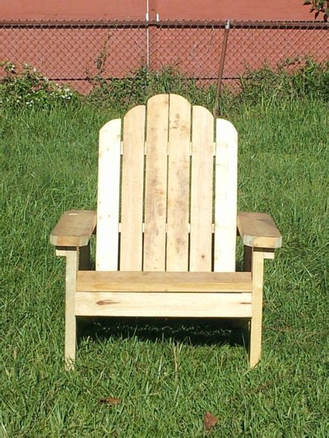 Big-Man-Adirondack-Chair