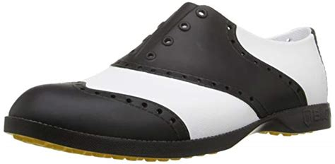 Biion Men's The Classics Oxford and Golf Slip On
