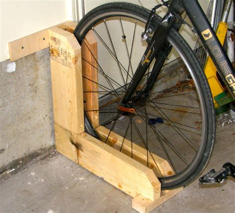 Bike Rear Rack Wood Diy Shutters