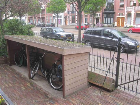 Bike Sheds DIY