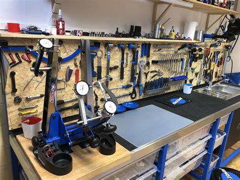 Bike-Mechanic-Workbench-Plans