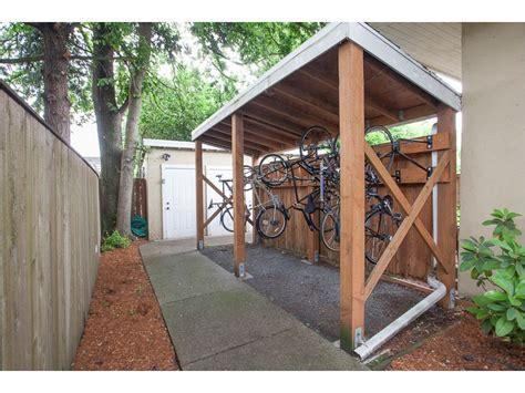 Bike-Shelter-Plans