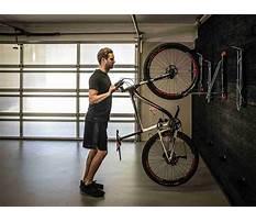 Best Bike racks garage storage