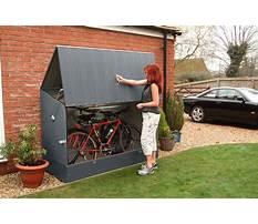 Best Bike storage shed metal.aspx