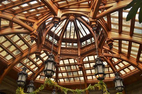 Biltmore-Estate-Woodwork