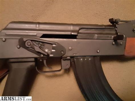 Binary Trigger Ak For Sale And 1 8 Vortex