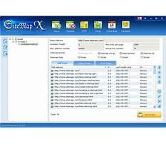 Best Bing xml sitemap generator
