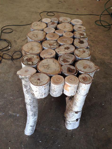 Birch-Wood-Log-Projects