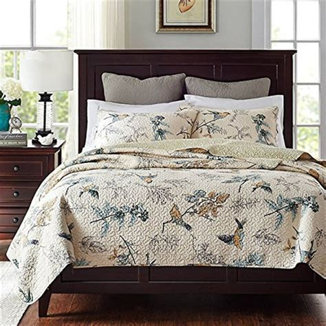 Bird Bedding Full Set