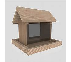 Best Bird feeders plans.aspx