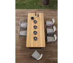 Best Bird table and chairs
