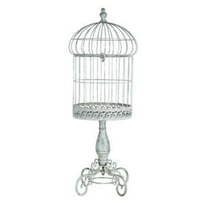 Birdcage-Table-Plan-Stand-80cm