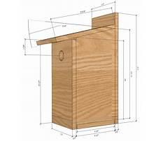 Best Birdhouse plans simple.aspx