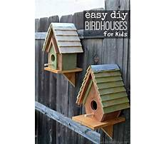 Best Birdhouse woodworking projects