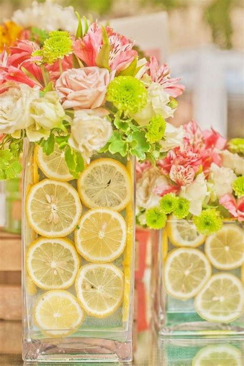 Birthday Table Decorations Diy Ideas