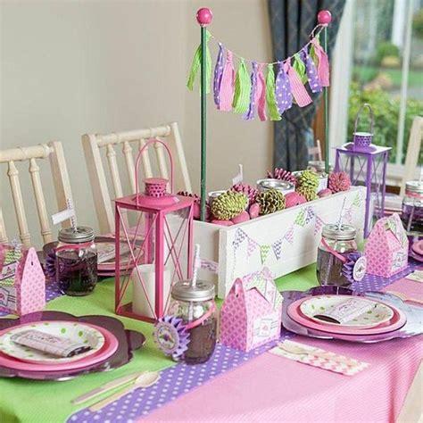 Birthday-Table-Decor-Diy
